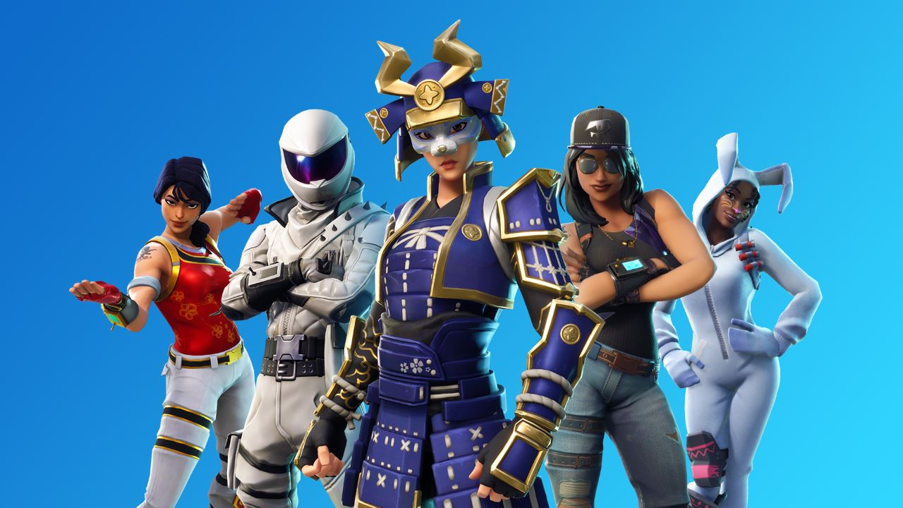 Epic Games Store Coming to Android This Year With Its Own Apps