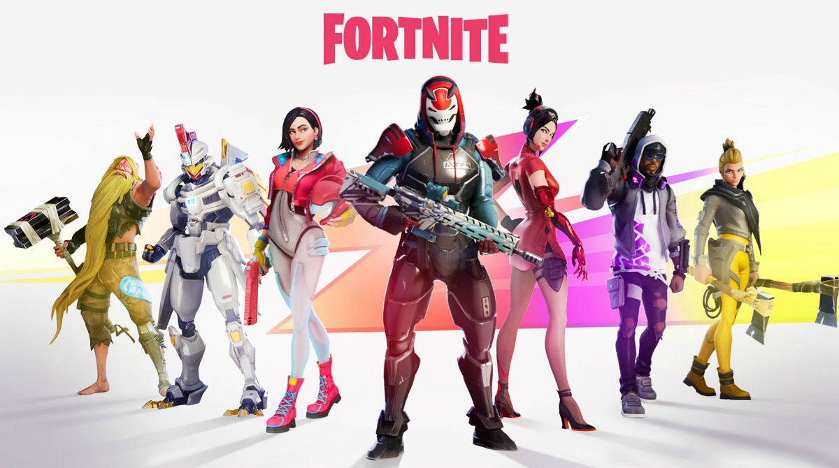 Fortnite Finally Available for Download on Xbox One in India