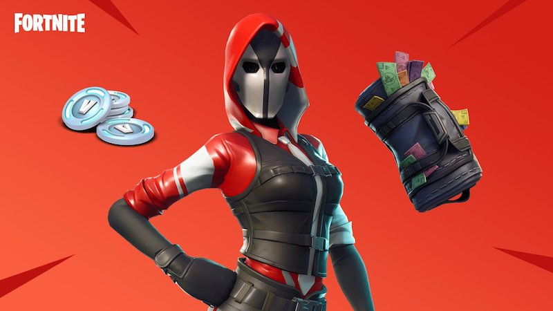 Fortnite Leak Shows Custom Battle Buses, Pets, Weapon Skins