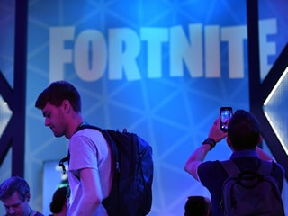 Fortnite's Slowdown Has Epic Games Battling to Spark New Growth