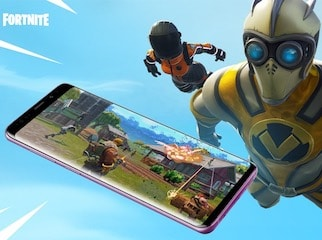 Fortnite Android Beta Announced, Here's How You Can Get an Invite