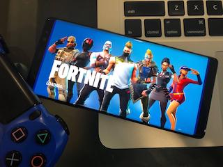 Fortnite for Android Not Getting 60fps Support Anytime Soon: Epic Games