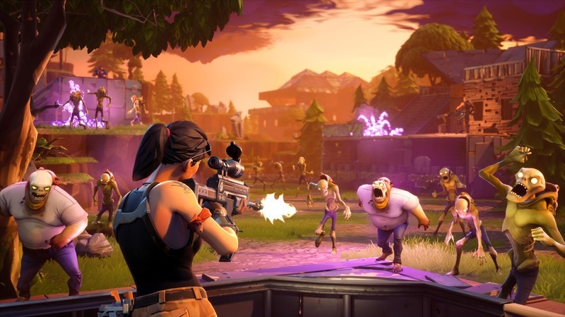 Fortnite Battle Royale: How to Get Started | NDTV Gadgets360 com