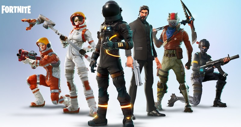 Activision may be the next developer to make a Battle Royale game
