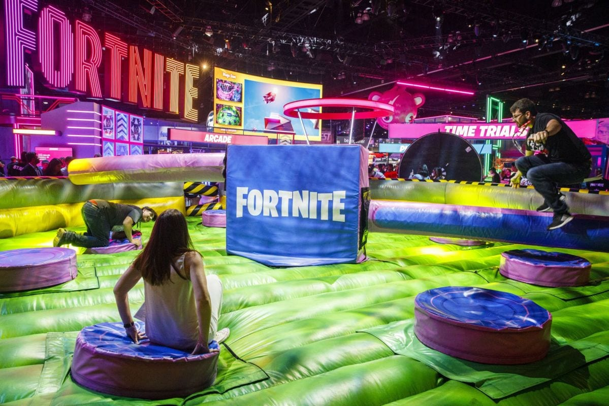 Epic Games Gets Apple's Theft Claim Knocked Out of Fortnite Fight