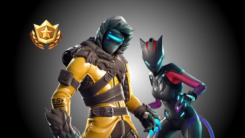 Fortnite Ice Storm Event Kicks Off, Brings New Challenges