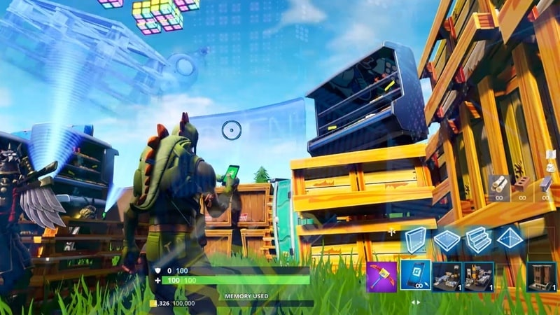 Fortnite Has Nearly 250 Million Registered Players; 10.8 Million Concurrent Players at Its Peak