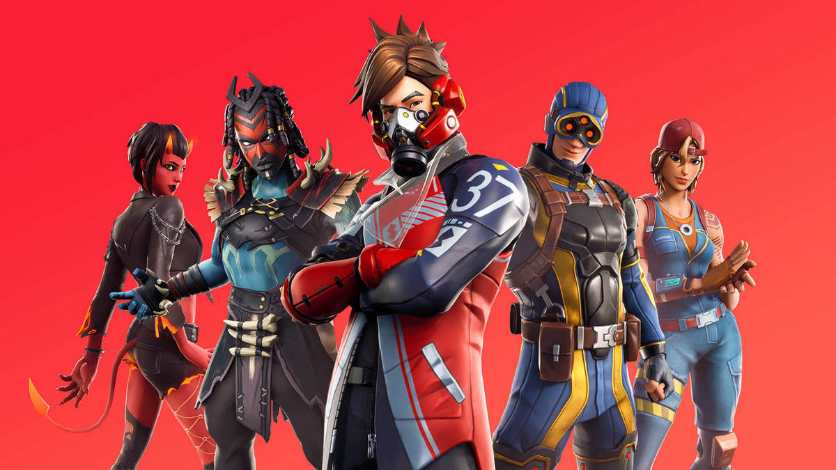 Fortnite's Turbo Building Time Delay Change Rolled Back by Epic Games After Backlash