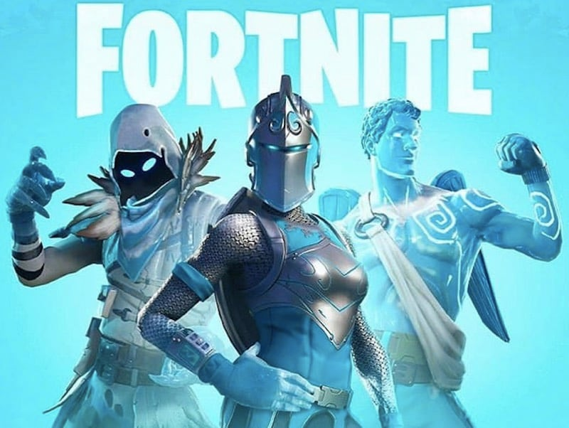 Fortnite Frozen Legends Pack Now Available, Here's What You Get