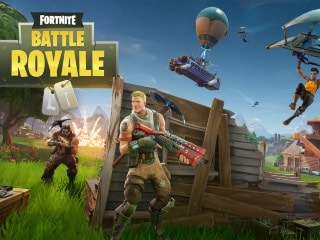 Fortnite iOS Season 4 Update Now Live, Brings Stability Improvements and Bug Fixes