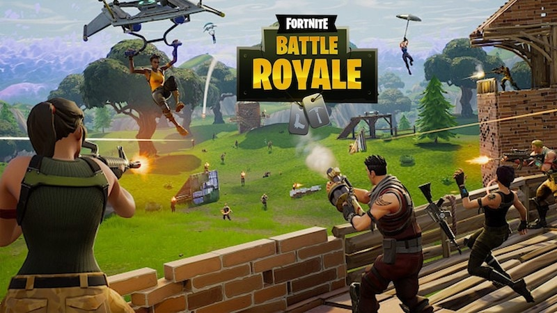 Fortnite on iPhone X vs PS4 Pro vs PC: What's the Best Way to Play