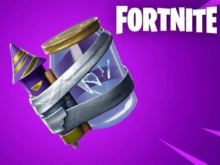 Fortnite v10.10 Content Update Brings Junk Rifts to Battle the B.R.U.T.E Mechs, Also Adds Glitched Consumables