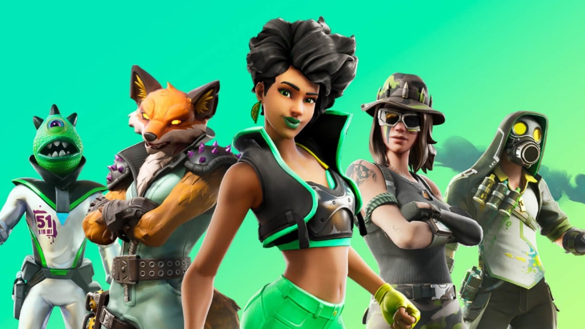 Fortnite Chapter 2 Season 1 Extended Till February Epic Games Teases Holiday Themed Content Technology News Fortntie season 10 battle pass free! fortnite chapter 2 season 1 extended