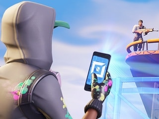 Fortnite Hit Its Concurrent Player Peak This February