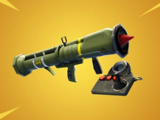Fortnite 5.10 Content Update Patch Notes: Guided Missiles, Fly Explosives, and More