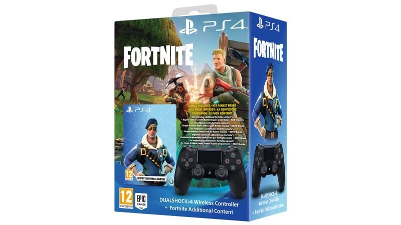 Fortnite PS4 Controller Is Coming to India at This Price