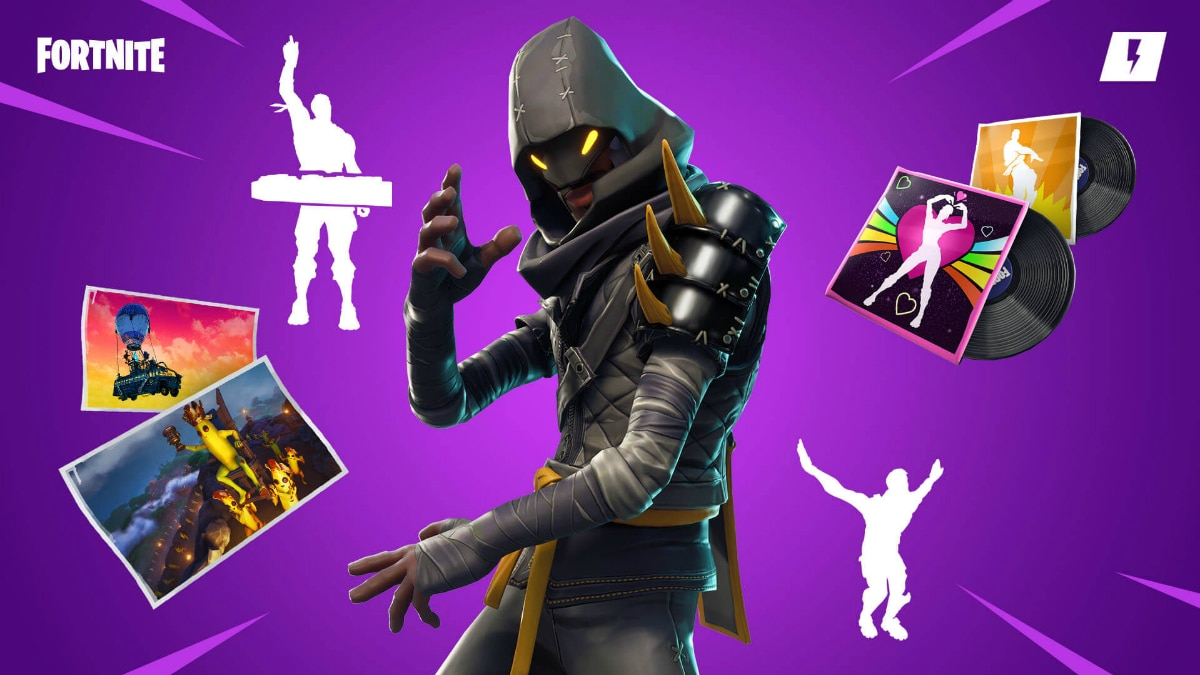 Fortnite Season 10 Arrives With Dusty Depot, B.R.U.T.E Mech Suit, and More