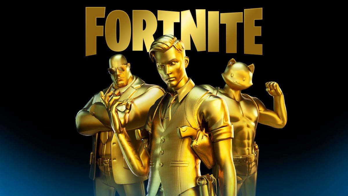 Fortnite Chapter 2 - Season 2 Extended Till June 4