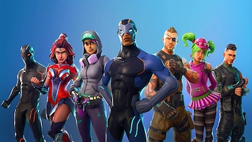 Fortnite Game Modes Today 2021 Fortnite Nintendo Switch Not Getting Fortnite Save The World Mode Epic Games Technology News