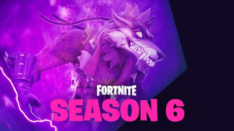Fortnite Season 6 Update Brings Nintendo Switch, Galaxy S9 Plus, and Note 9 Performance Fixes