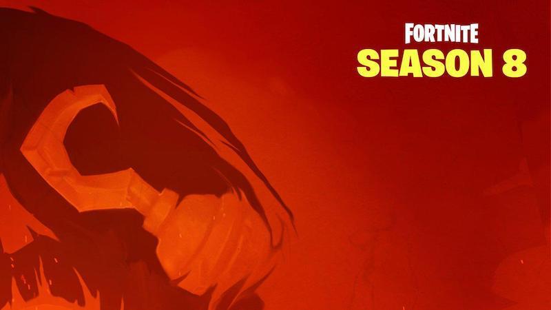 Fortnite Season 8 Pirate Theme Teased, Starts on February 28