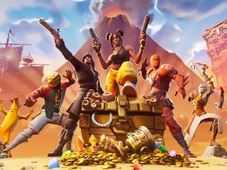 Fortnite Season 8 Is Out Now: New Map Locations, Pirate Cannon, and Everything Else You Need to Know