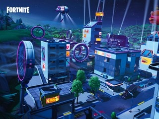 Fortnite Season 9 Adds New Locations, 'Slipstreams' for Quicker Transportation, 'Fortbytes' for Battle Pass Owners, and More