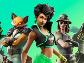Fortnite Chapter 2 Season 1 Gets Extended to Make Way for Holiday Content