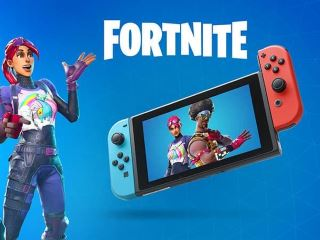 Fortnite Update 7.30 to Reduce Nintendo Switch Crashes