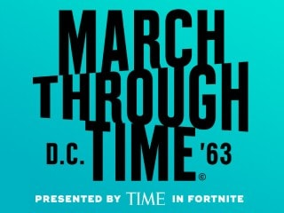 Fortnite Celebrates Martin Luther King, Jr. With Interactive Museum-Like Experience Within Game