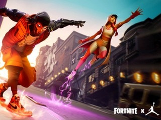 Fortnite v9.10 Update Brings Hot Spots to Maps, Adds Downtown Drop Limited Time Mode, and More