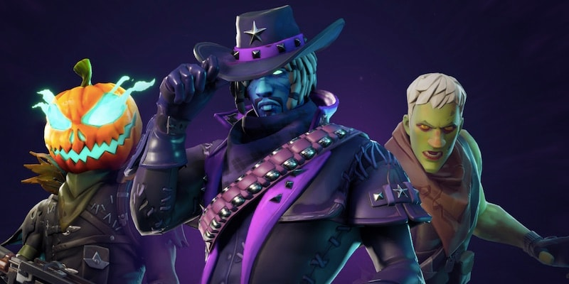Fortnite 6.31 Update Adds Team Rumble Limited  Time Mode