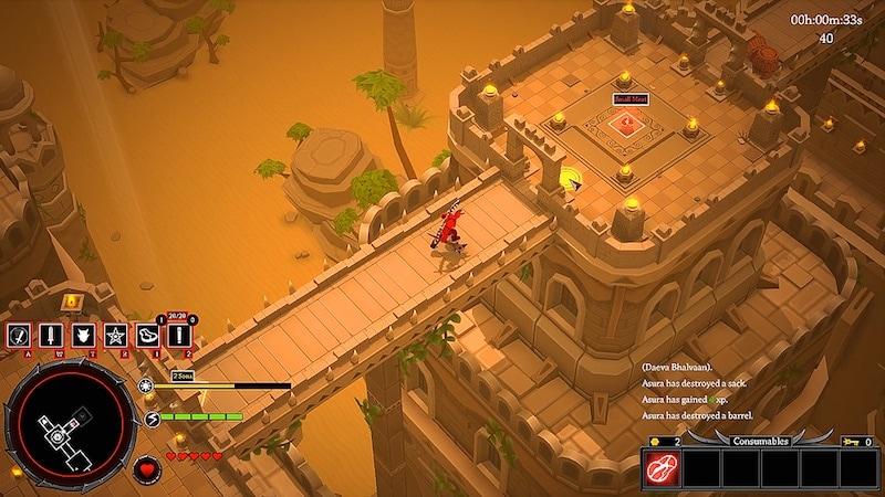fortress asura ogrehead asura_ogrehead