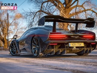Is Forza Horizon 4 This Generation's Need for Speed: Most Wanted?