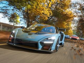 Forza Horizon 4 Pre-Load Available, Download Size Revealed