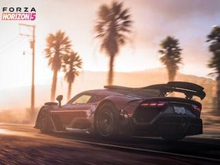 Xbox E3 2021: Forza Horizon 5, Starfield, Free Halo Infinite, and More