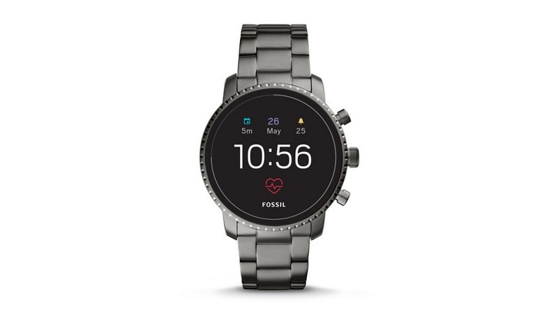 a176b0dcf43 Fossil Unveils 7 Wear OS Smartwatches Across 6 Brands in India ...