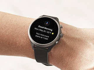 Fossil Sport Smartwatch With Snapdragon Wear 3100 SoC, All-Day Battery Life Launched