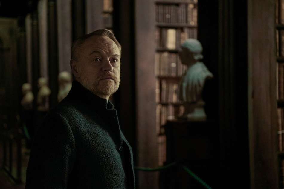 Cambridge Analytica Shows Asimov's Psychohistory Is Possible, Says Foundation Star Jared Harris
