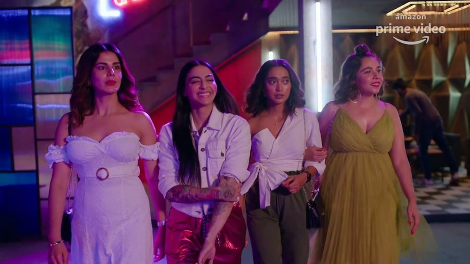 Four More Shots Please! Season 2 Trailer Invites You to 'Be Amazing', Not 'Perfect'