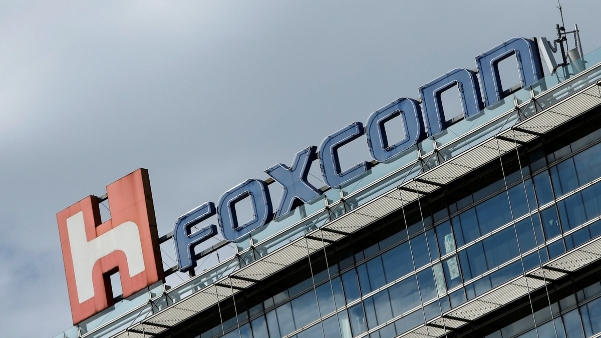 Foxconn's Consumer Electronics Revenue to Take a Hit in First Quarter Due to Coronavirus