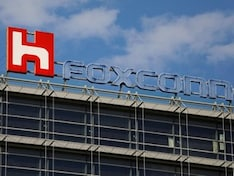 Foxconn's September Revenue Jumps, Buoys Hopes for Solid Sales at Apple