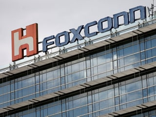 China Denies Blocking Apple Supplier Foxconn From Resuming Production