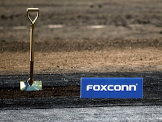 Apple Supplier Foxconn Flags Slight Growth in Core Business