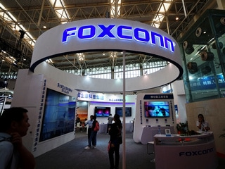 Apple Supplier Foxconn's Sales Down 7.7 Percent in March Amid Coronavirus Outbreak