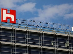 Foxconn Says Cautiously Resuming China Output, Warns Coronavirus Will Hit Revenue