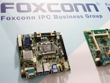 Foxconn Reports Jump in Profits, Likely on iPhone 7 Bookings