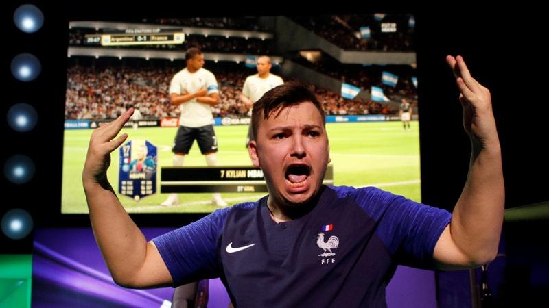 FIFA eNations Cup: France Wins Inaugural Championship