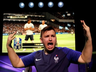 FIFA eNations Cup: France Wins Inaugural Championship