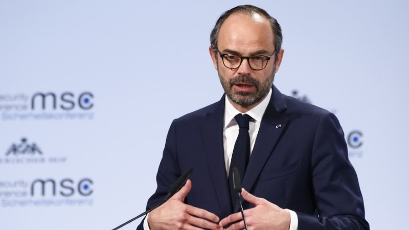 France to Get Tougher on Social Media Hate Speech, Says Prime Minister